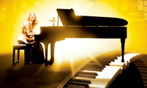 Beautiful - The Carole King Musical