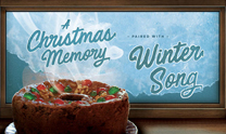 A Christmas Memory and Winter Song