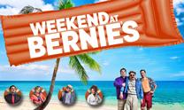 Weekend at Bernie's
