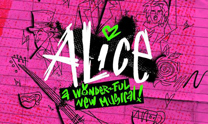 Alice: A Wonder-ful New Musical