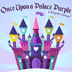 Once Upon a Palace Purple